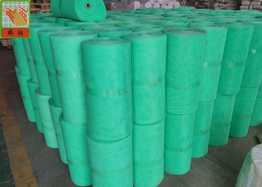 PP Vacuum Infusion Resin Flow Industrial Plastic Netting